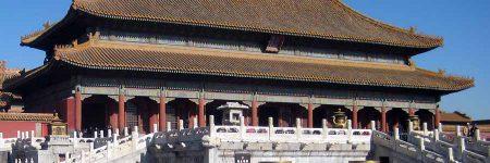 China Rundreisen © B&N Tourismus
