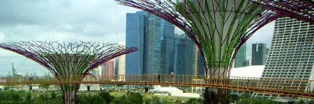Singapur Rundreisen © B&N Tourismus