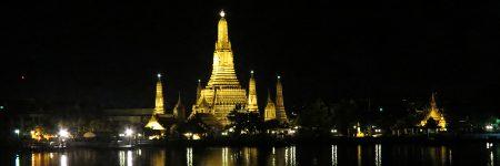 Thailand Rundreisen © B&N Tourismus