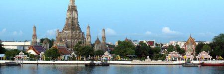 Thailand Tourismus © B&N Tourismus